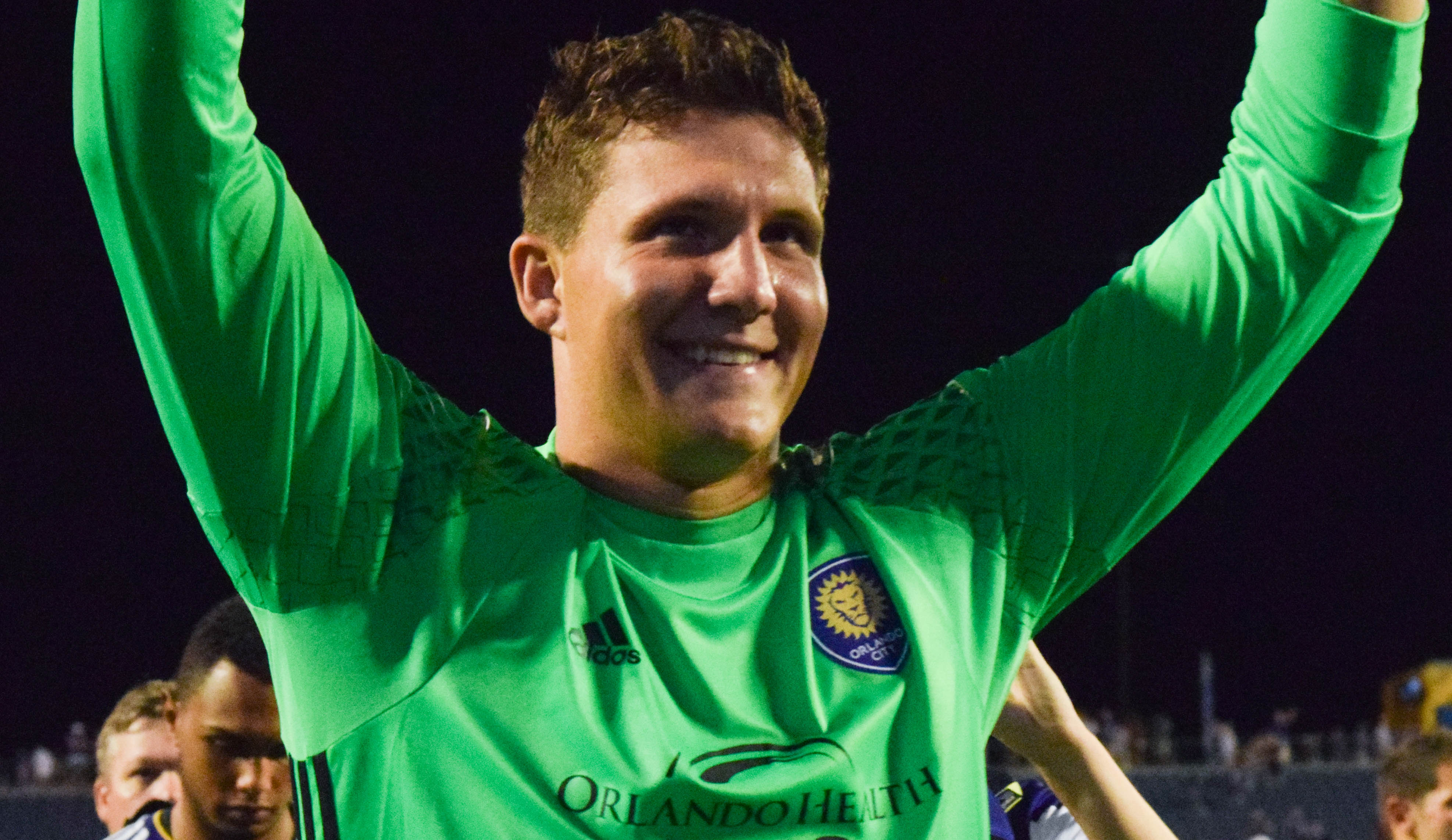 Joe Bendik 6