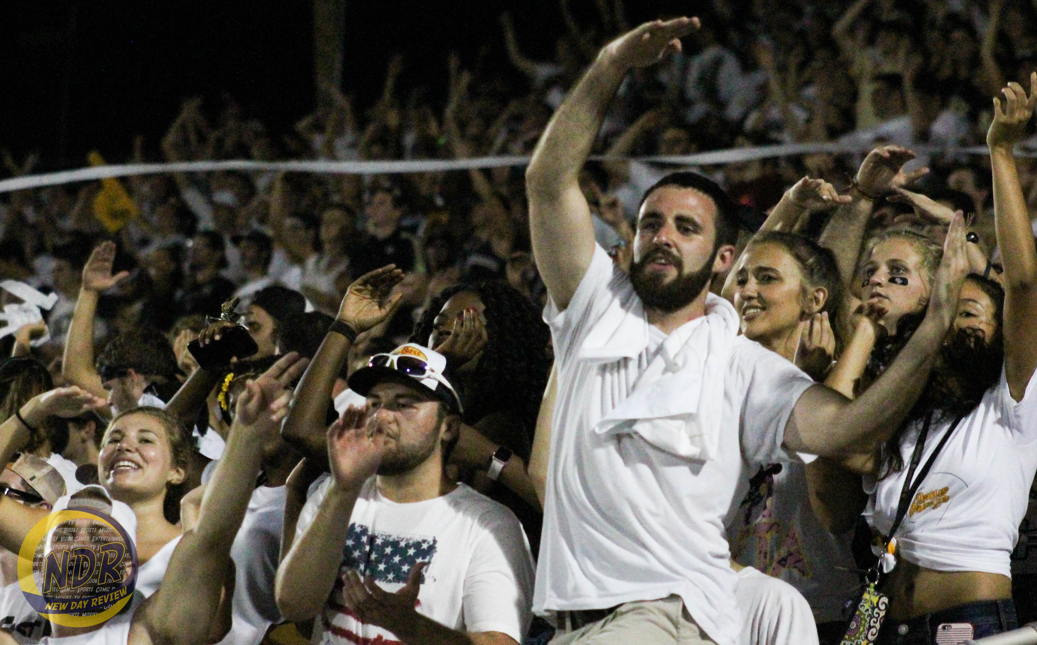 Fans 5