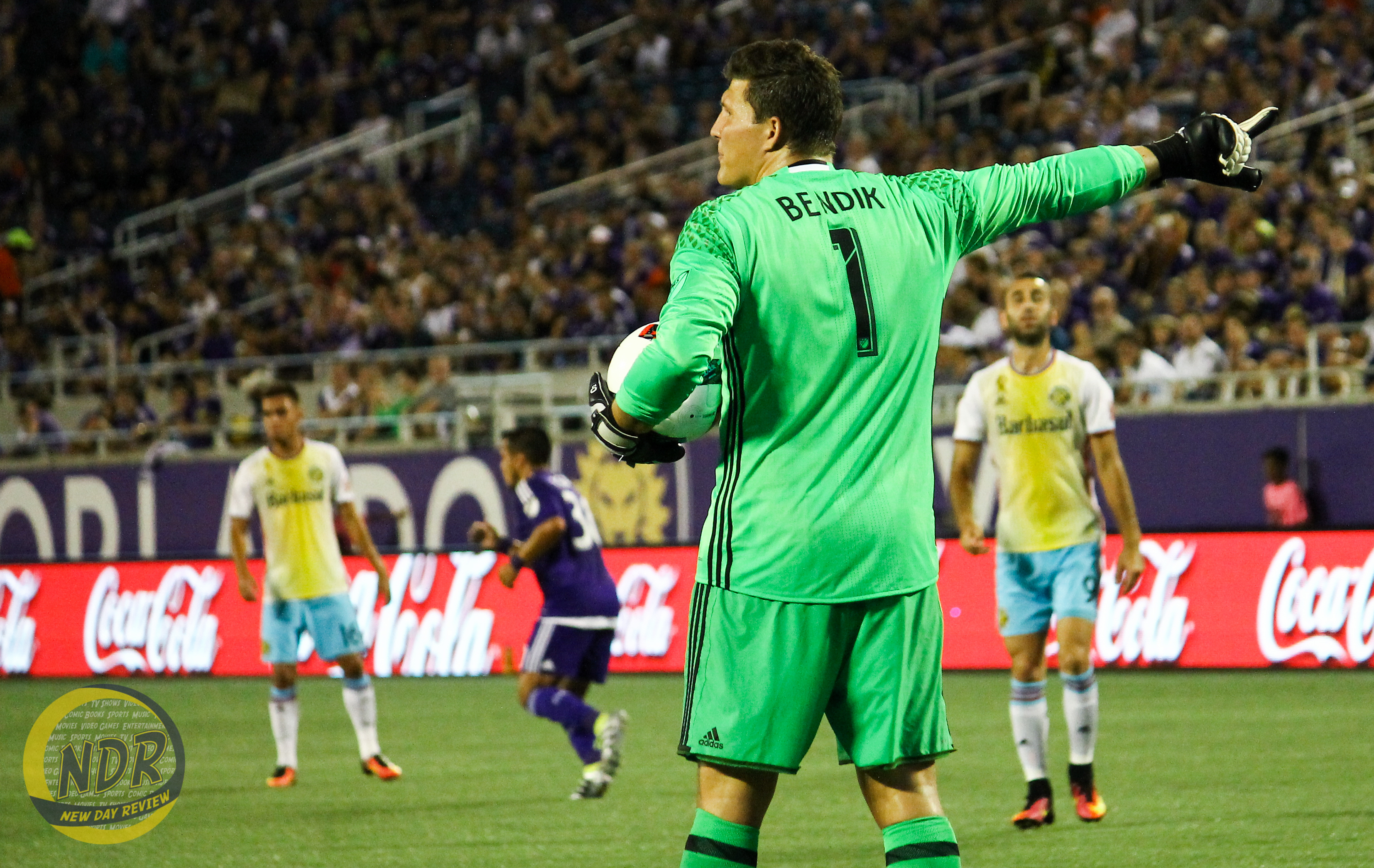 Joe Bendik 1