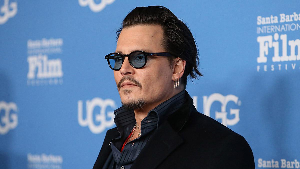 The 31st Santa Barbara International Film Festival - Maltin Modern Master: Johnny Depp